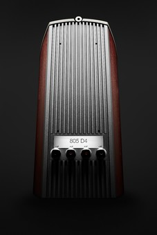 Boxe Bowers & Wilkins 805 D4