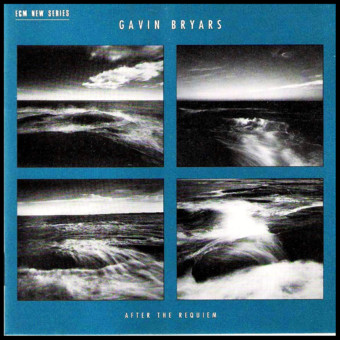 VINIL ECM Records Gavin Bryars: After The Requiem