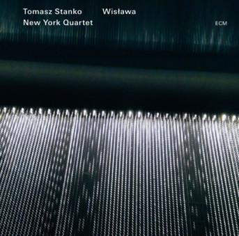 CD ECM Records Tomasz Stanko NY Quartet: Wislawa