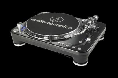 Pickup Audio-Technica AT-LP1240 USB