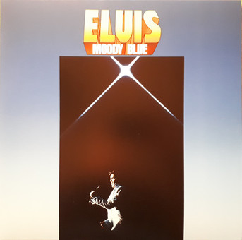 VINIL Universal Records Elvis - Moody Blue