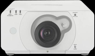 Videoproiector Panasonic PT-DW530EJ