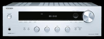 Amplificator Onkyo TX-8020