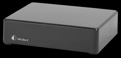 DAC ProJect DAC Box E