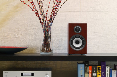 Boxe Bowers & Wilkins 706 S2