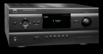 Receiver NAD T 787