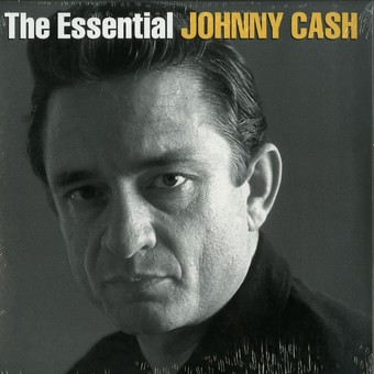 VINIL Universal Records Johnny Cash - The Essential Johnny Cash