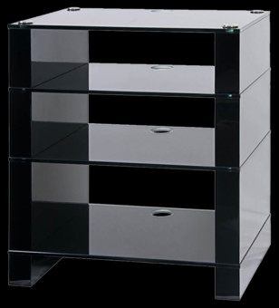 Blok Stax 400, sticla neagra