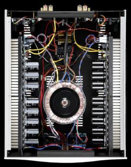 Amplificator Hegel H4SE Argintiu