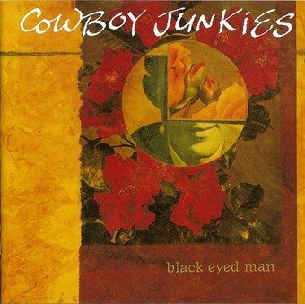 VINIL Universal Records Cowboy Junkies - Black Eyed Man