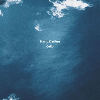 CD ECM Records David Darling: Cello
