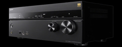 Receiver Sony STR-DN1070