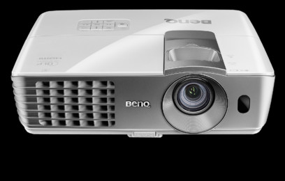 Videoproiector Benq W1070 Resigilat