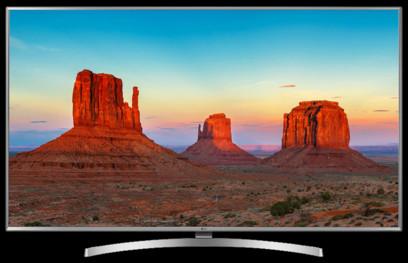 TV LG 65UK6950, UHD, HDR, 165 cm