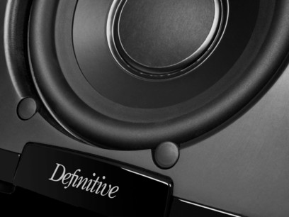 Subwoofer DefinitiveTechnology SuperCube 2000