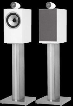 Boxe Bowers & Wilkins 705 S2