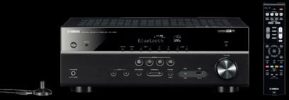 Pachet PROMO Q Acoustics 3050 5.1 pack + Yamaha RX-V483