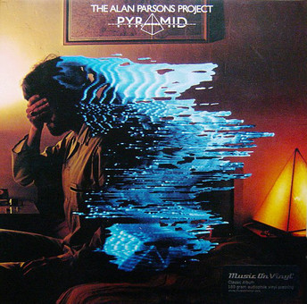 VINIL Universal Records Alan Parsons Project - Pyramid (180g Audiophile Pressing)