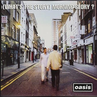 VINIL Universal Records Oasis - (Whats The Story) Morning Glory