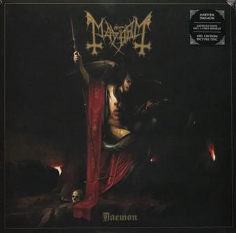 VINIL Universal Records Mayhem - Daemon