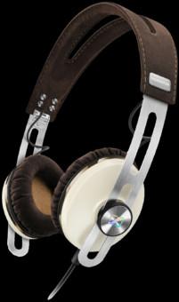 Casti Sennheiser Momentum On-Ear G (M2) pentru Android resigilate Ivory