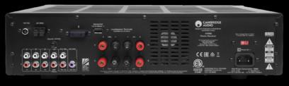 Amplificator Cambridge Audio AXR85