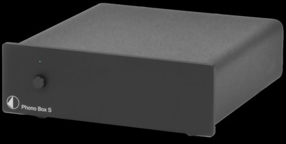 ProJect Phono Box S