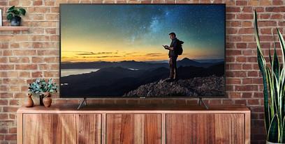 TV Samsung UE-65NU7102, 4K UHD, HDR, 165 cm
