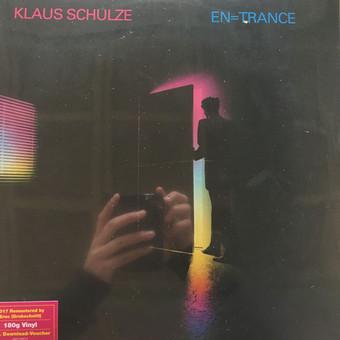 VINIL Universal Records Klaus Schulze - En=Trance