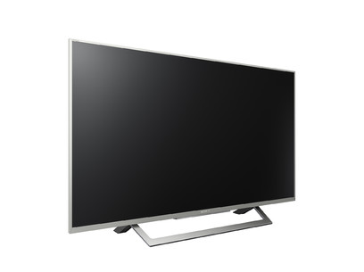 TV Sony 43WD757