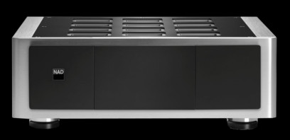 Amplificator NAD M27 Seven-Channel Power Amplifier