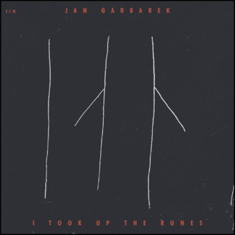 VINIL ECM Records Jan Garbarek: I Took Up The Runes