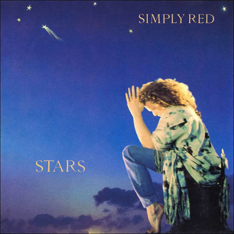 VINIL Universal Records Simply Red - Stars