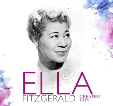 VINIL Universal Records Ella Fitzgerald - Greatest Hits-LP