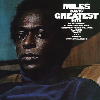 VINIL Universal Records Miles Davis - Greatest Hits