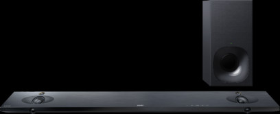 Soundbar Sony HT-NT5, Subwoofer Wireless, Bluetooth si NFC, 400 W