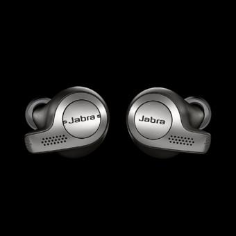Casti Jabra Elite 65t True Wireless