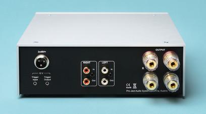 Amplificator ProJect Amp Box DS2