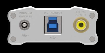 DAC iFi Audio Nano iDSD