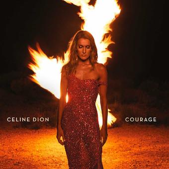 VINIL Universal Records Celine Dion - Courage (Coloured Vinyl)