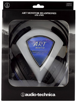 Casti Hi-Fi Audio-Technica ATH-A700X