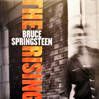 VINIL Universal Records Bruce Springsteen - The Rising