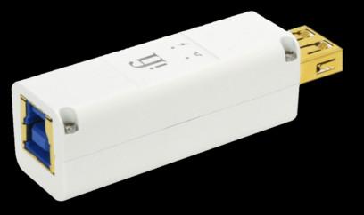 iFi Audio iPurifier3 USB Female A - Female B