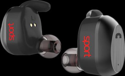 Casti Sport Elari NanoPods Sport True Wireless