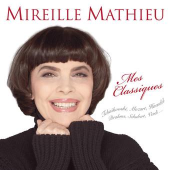 VINIL Universal Records Mireille Mathieu - Mes Classiques