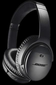 Casti Bose QuietComfort 35 II
