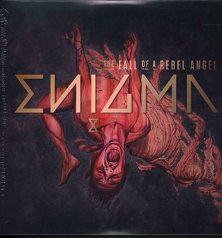 VINIL Universal Records Enigma - The Fall Of A Rebel Angel