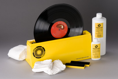 ProJect Spin-Clean Record Washer System Mk II