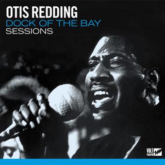 VINIL Universal Records Otis Redding - Dock Of The Bay Sessions
