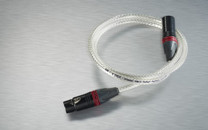 Cablu Crystal Cable CrystalConnect Special Copper XLR 1m